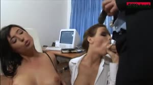 MILF secretaresse sex